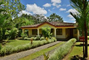 Casa Mirador, Дома для отпуска  El Castillo de la Fortuna - big - 1