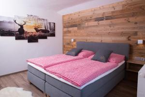 Chalet am See - Apartment - Goldegg
