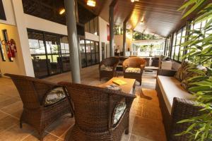 Sesi Parque da Mata, Hotels  Rio Tinto - big - 11