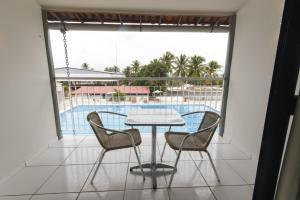 Sesi Parque da Mata, Отели  Rio Tinto - big - 12