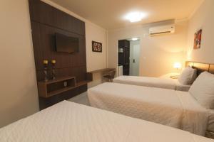 Sesi Parque da Mata, Hotels  Rio Tinto - big - 10