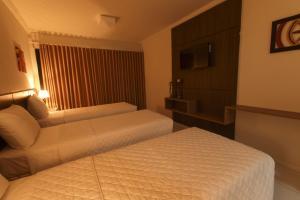 Sesi Parque da Mata, Hotels  Rio Tinto - big - 2