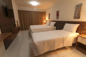 Sesi Parque da Mata, Отели  Rio Tinto - big - 8