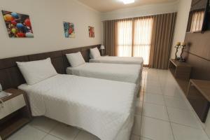 Sesi Parque da Mata, Hotels  Rio Tinto - big - 5