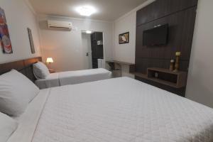 Sesi Parque da Mata, Hotels  Rio Tinto - big - 4