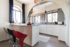 The Elegant Yishai Suite