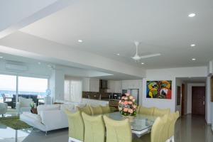 Cartagena Dream Rentals, Apartmány  Cartagena - big - 18