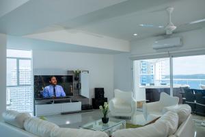 Cartagena Dream Rentals, Apartmány  Cartagena - big - 19