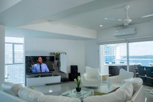 Cartagena Dream Rentals, Appartamenti  Cartagena de Indias - big - 19