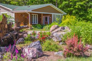 Bear & Butterfly Bed and Breakfast - Severn