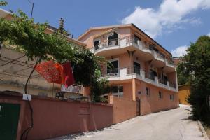 Apartment Podgora 6725b