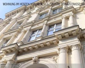 My Home in Vienna Smart Apartments Leopoldstadt