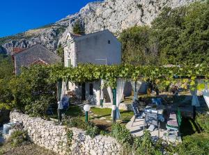 Holiday Home Gornji Tucepi - Podpec 6915