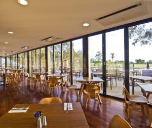 Oaks Cypress Lakes Resort, Üdülőtelepek  Pokolbin - big - 57
