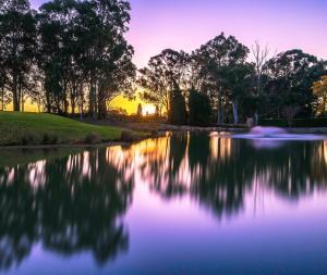 Oaks Cypress Lakes Resort, Üdülőtelepek  Pokolbin - big - 74