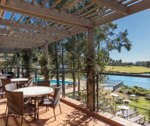 Oaks Cypress Lakes Resort, Üdülőtelepek  Pokolbin - big - 103