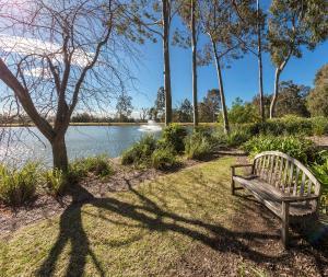 Oaks Cypress Lakes Resort, Üdülőtelepek  Pokolbin - big - 81