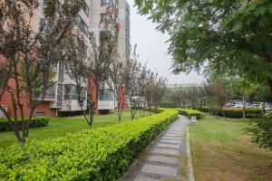 Dream House, Homestays  Suzhou - big - 18