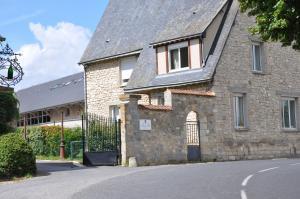 Le Clos du Mont d'Hor, Hotely  Saint-Thierry - big - 48