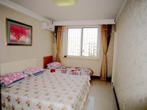 Beidaihe Haizhilian Holiday Apartment, Apartmány  Čchin-chuang-tao - big - 21