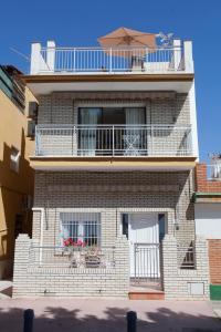 Apartamento Palo I, Apartmány  Málaga - big - 6