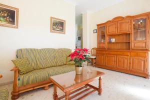 Apartamento Palo I, Apartmány  Málaga - big - 10