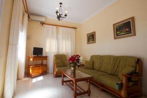 Apartamento Palo I, Apartmány  Málaga - big - 11