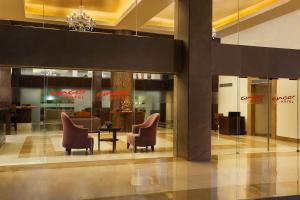 Ginger Hotel, Gurugram