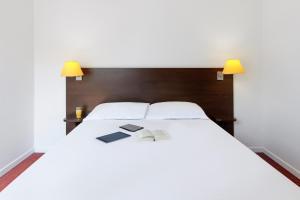 Auberges de jeunesse - Aparthotel Adagio Access Lille Vauban