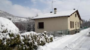 Accommodation in Latour-de-Carol