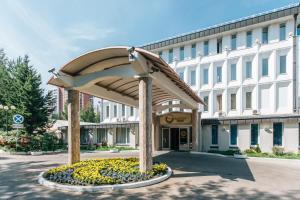 Sun Hotel - Patrony