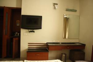Hotel Stay Inn, Hotely  Hajdarábád - big - 86