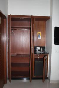 Hotel Stay Inn, Hotely  Hajdarábád - big - 79