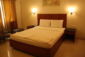 Hotel Stay Inn, Hotely  Hajdarábád - big - 81