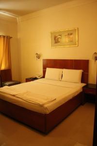 Hotel Stay Inn, Hotely  Hajdarábád - big - 82