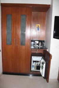 Hotel Stay Inn, Hotely  Hajdarábád - big - 89