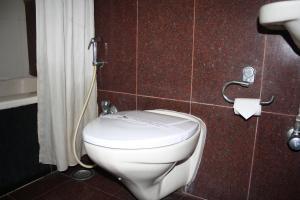 Hotel Stay Inn, Hotely  Hajdarábád - big - 83