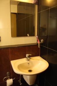 Hotel Stay Inn, Hotely  Hajdarábad - big - 45