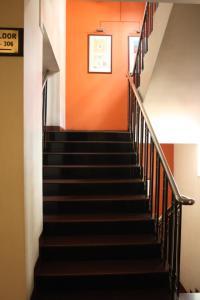 Hotel Stay Inn, Hotely  Hajdarábad - big - 43