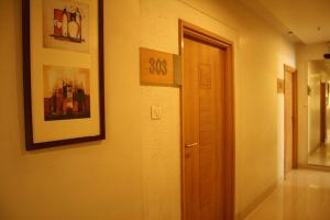 Hotel Stay Inn, Hotely  Hajdarábad - big - 41