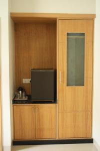 Hotel Stay Inn, Hotely  Hajdarábad - big - 12
