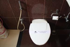 Hotel Stay Inn, Hotely  Hajdarábad - big - 28