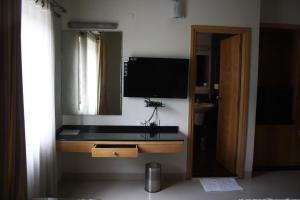 Hotel Stay Inn, Hotely  Hajdarábád - big - 102