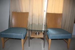 Hotel Stay Inn, Hotely  Hajdarábad - big - 79