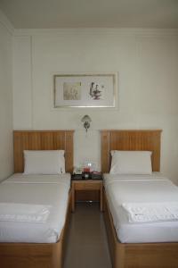 Hotel Stay Inn, Hotely  Hajdarábad - big - 78