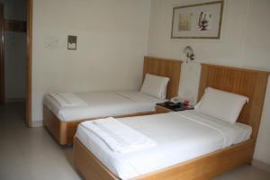 Hotel Stay Inn, Hotely  Hajdarábád - big - 85