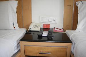 Hotel Stay Inn, Hotely  Hajdarábad - big - 77