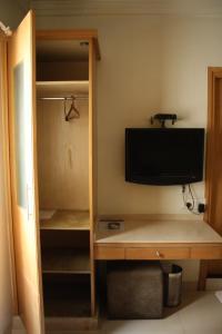 Hotel Stay Inn, Hotely  Hajdarábád - big - 114