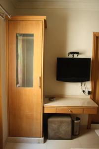 Hotel Stay Inn, Hotely  Hajdarábád - big - 116