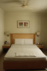 Hotel Stay Inn, Hotely  Hajdarábad - big - 69